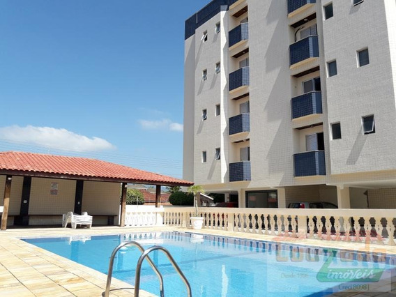 Apartamento Para Venda Em Peruíbe, Sao Joao Batista, 2 Dormitórios, 1 Suíte, 1 Banheiro, 1 Vaga - 2474_2-955749
