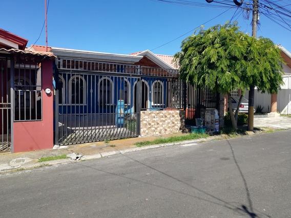 Acogedora Y Linda Casa En Cartago
