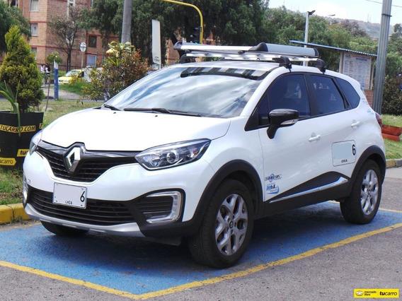 Renault Captur F.e Servicio Publico