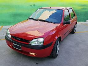 Ford Fiesta 1.6 Clx Sport Full