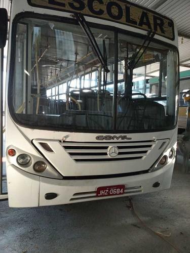 Ônibus 2008 E 2008/9 Mb 1418 E Mb 1722