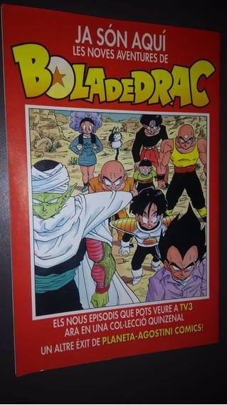 Dragon Ball Manga Espanhol Bola De Drac Nº 31
