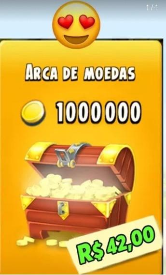 1.000.000 Moedas Hay Day