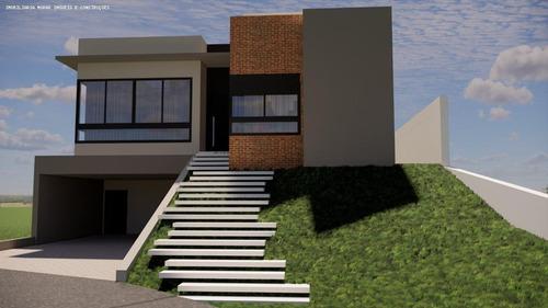Imagem 1 de 15 de Casa Em Condomínio Para Venda Em Santana De Parnaíba, Cidade Tamboré, 3 Dormitórios, 3 Suítes, 5 Banheiros, 2 Vagas - G220_2-1219396