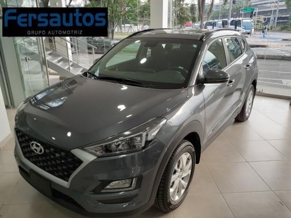 Hyundai Tucson Limited 4x4 2020