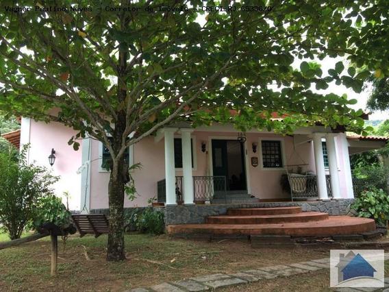Casa Em Condomínio Para Venda Em Areal, Cedro, 4 Dormitórios, 4 Suítes, 6 Banheiros, 3 Vagas - Cs-1105