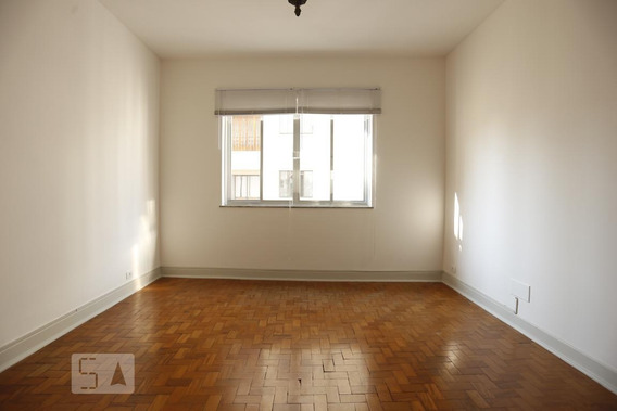 Apartamento Para Aluguel - Santa Cecília, 1 Quarto, 60 - 893092555