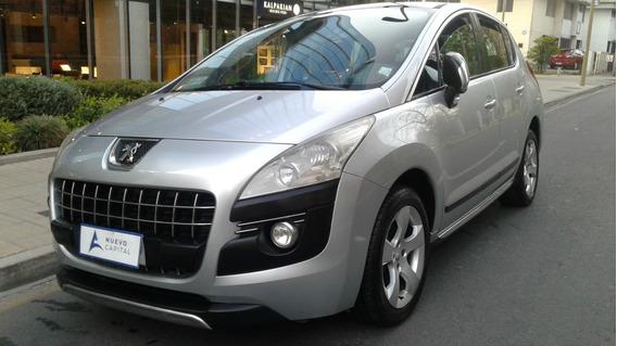 Peugeot 3008 Limited Diesel 2013