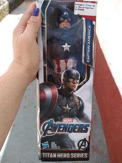 Capitán América Original
