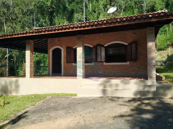Chácara Com 3 Dorms, Arariba, Ubatuba - R$ 600 Mil, Cod: 1256 - V1256