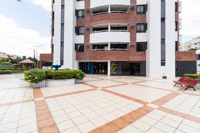 Apartamento Em Aldeota, Fortaleza/ce De 106m² 3 Quartos À Venda Por R$ 480.000,00 - Ap161569
