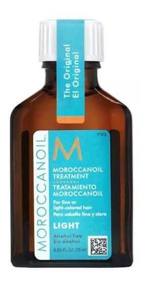 Moroccanoil - Óleo De Tratamento Light