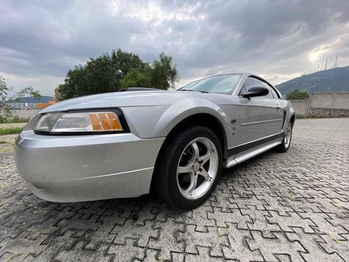 Imagen 1 de 13 de Ford Mustang Gt V8 Automático