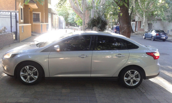 Vendo Ford Focus Unica Dueña