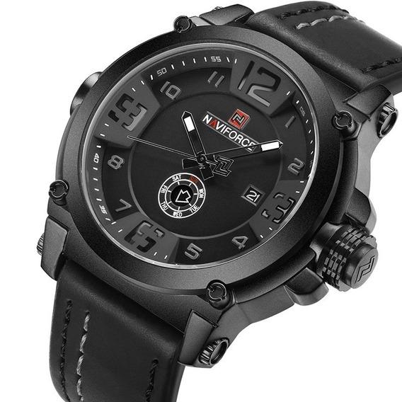 Relógio Masculino Naviforce 9099 Militar Esportivo Premium