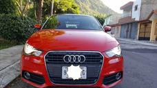 Audi A1 Envy Piel Tm 2012