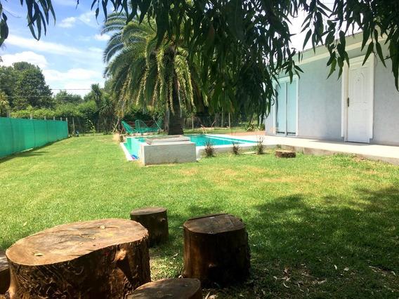 Casa En Venta En Parque Exaltación Oportunidad!!