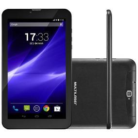 Tablet Multilaser M9-3g Qc Pt-memoria In.8gb E R-1gb Qd Core