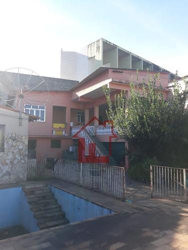 Imagem 1 de 17 de Casa À Venda No Bairro São João - Volta Redonda/rj - C1599