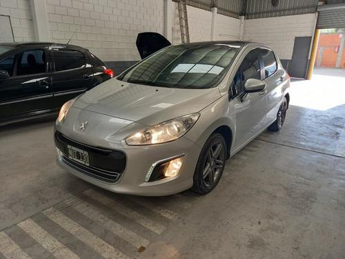 Peugeot 308 1.6 Sport Thp 163cv Dl