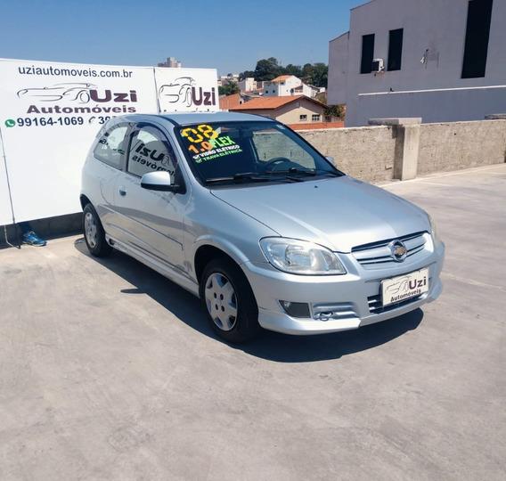 Chevrolet - Celta Spirit 1.0 Flex 2008