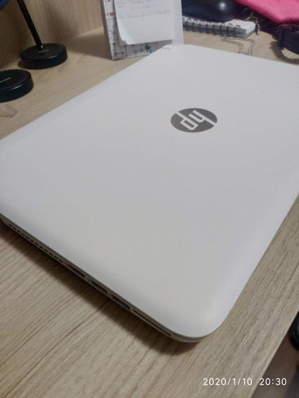 Notebook Hp I7 / Ssd 250gb / 8gb -gamer