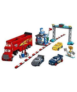 Lego Juniors 10745 Florida 500 Final Race (266 Piezas)