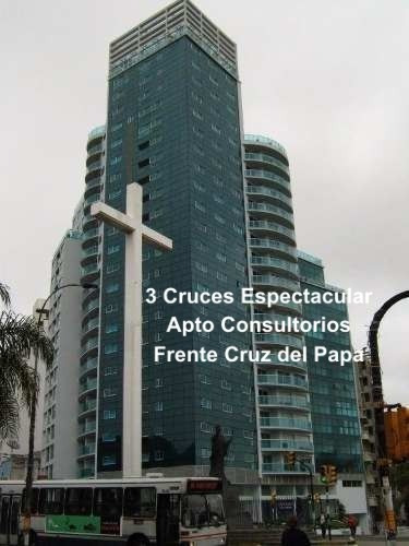 Ideal Inversor Dueño Vende Con Renta Apto 3 Cruces Cruz Papa