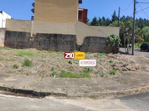 Terreno Para Venda- Jardim Regente Na Z10 Imoveis- Indaiatuba /sp - Te06241 - 69261140