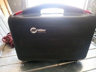 Maquina De Soldar Miller De 400a. Remate