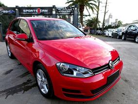 Volkswagen Golf 1.6 Trendline 0km Sin Patentar!