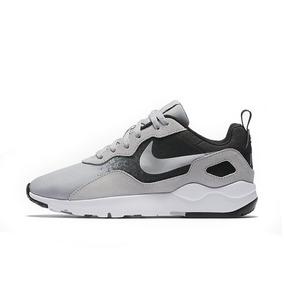 f0774984131 Tênis Nike Ld Runner Casual Caminhada Corrida Treino Cinza