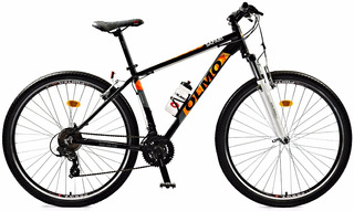 Bicicleta Mountain Bike 29 Olmo Safari 290