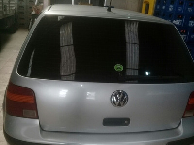 Volkswagen Golf 1.6 5p 2002