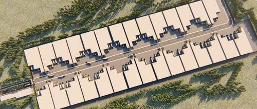 Imagen 1 de 5 de Terreno Industrial Carretera Nacional