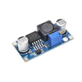 Regulador Tensão Dc-dc Step Up Booster Xl6009 4amp Arduino