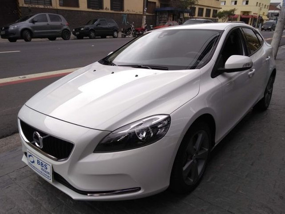 Volvo V40 T4 2.0 Turbo, Ffv1508
