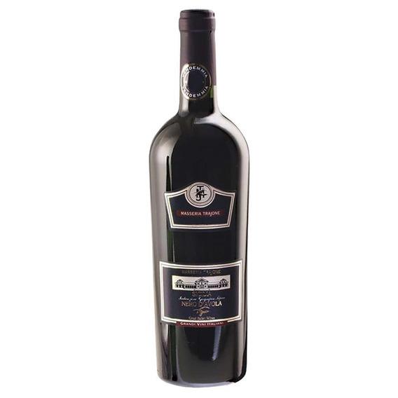 Vinho Tinto Masseria Trajone Sicilia Nero D