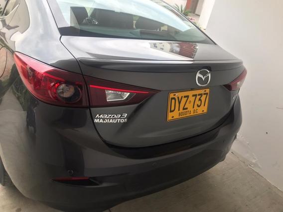 Mazda Mazda 3 Mazda 3 Touring 2018