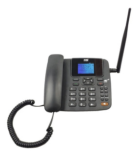 Celular Rural De Mesa 4g 7 Bandas Com Roteador Internet Wifi