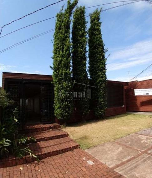 Comercial Casa Com 9 Quartos - 820036-l