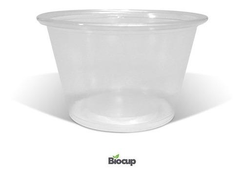 Souffle Polipropileno 4 Oz Biocup C/2000 Pzas