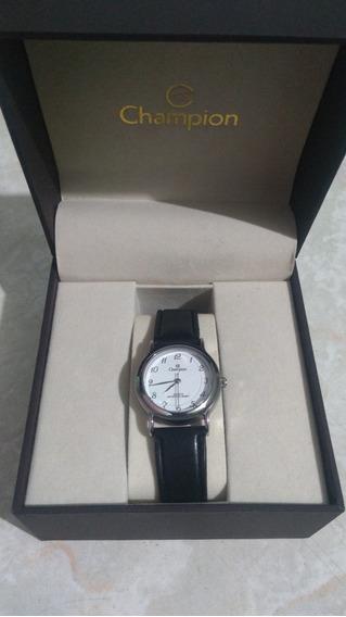 Relógio Champion Quartzo