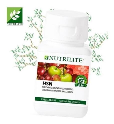 Hsn Nutrilite Amway - Unidad a $650