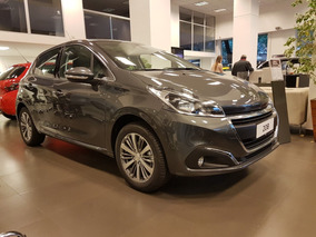 Peugeot 208 Feline 1.6 5p 2018 0 Km Nueva Gama Cuero