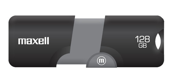 Maxell Pendrive Flix 128 Gb Usb 3.0