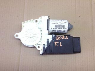 Motor Elevador Ventana Del. Izquierda 06-10 Bora 1c2959802a