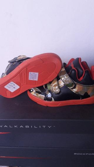 Zapatos De Niño Importados Talla 29