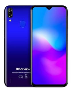 Celular Andriod 4g Blackview A60 100% Original 4080mah