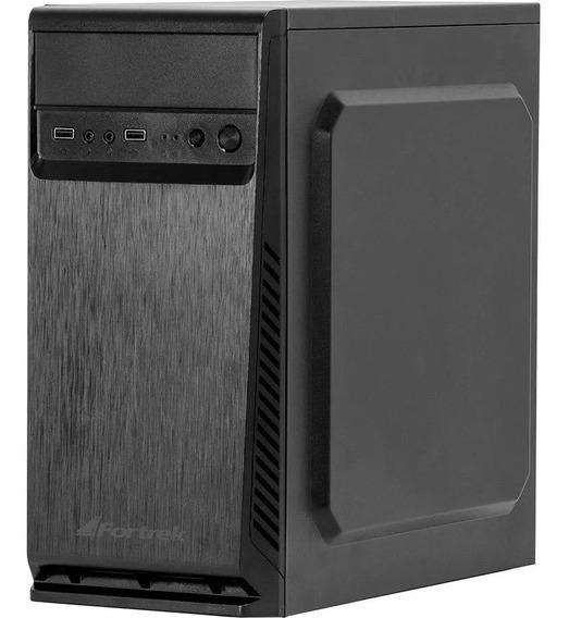 Pc Desktop A320m Ryzn 3 3200g 4gb Ssd 120gb Ou Hd 500gb